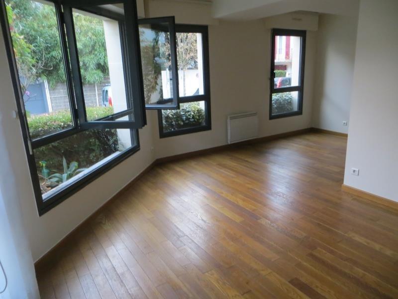 Sale apartment Issy les moulineaux 415000€ - Picture 3