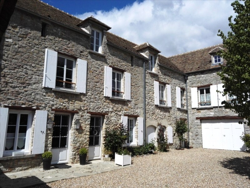 Vente de prestige maison / villa Gadancourt 790 000€ - Photo 2