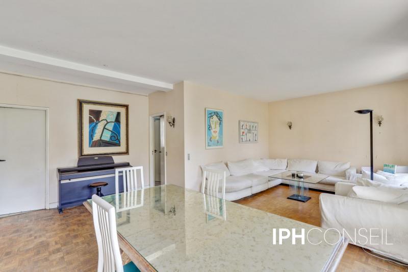 Vente de prestige appartement Neuilly-sur-seine 1250000€ - Photo 5