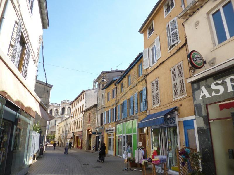 Location boutique Tarare 372€ CC - Photo 2