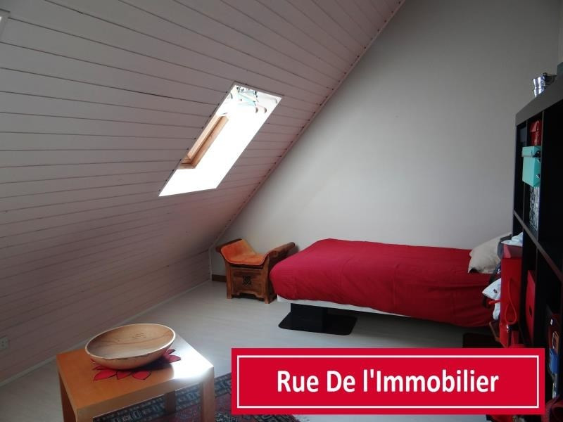 Sale house / villa Dambach 222590€ - Picture 4