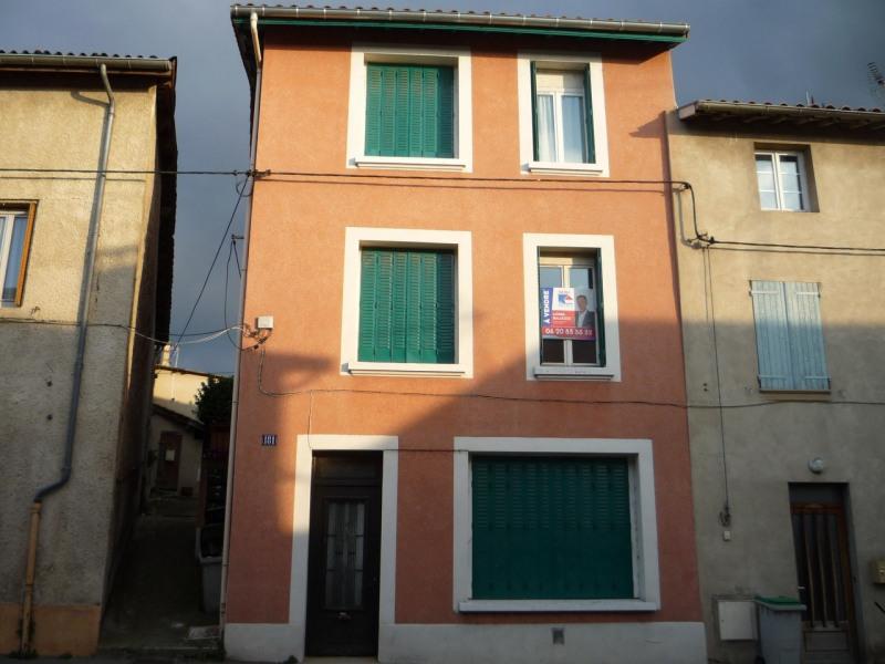 Vente appartement Bourg-de-péage 49500€ - Photo 1