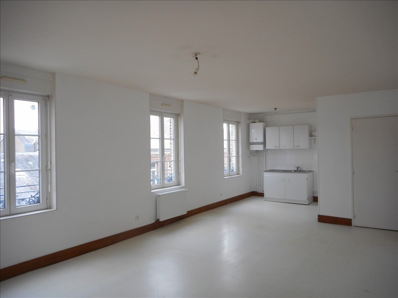 Vente appartement Fauville en caux 123 000€ - Photo 1