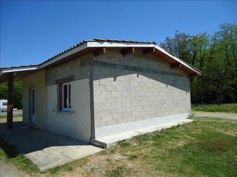 Sale house / villa Preignac 80112€ - Picture 5