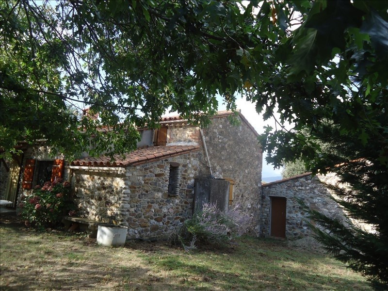 Vente maison / villa Calmeilles 324 000€ - Photo 2