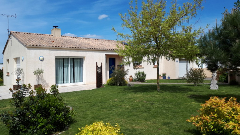 Sale house / villa La mothe achard 252 500€ - Picture 1