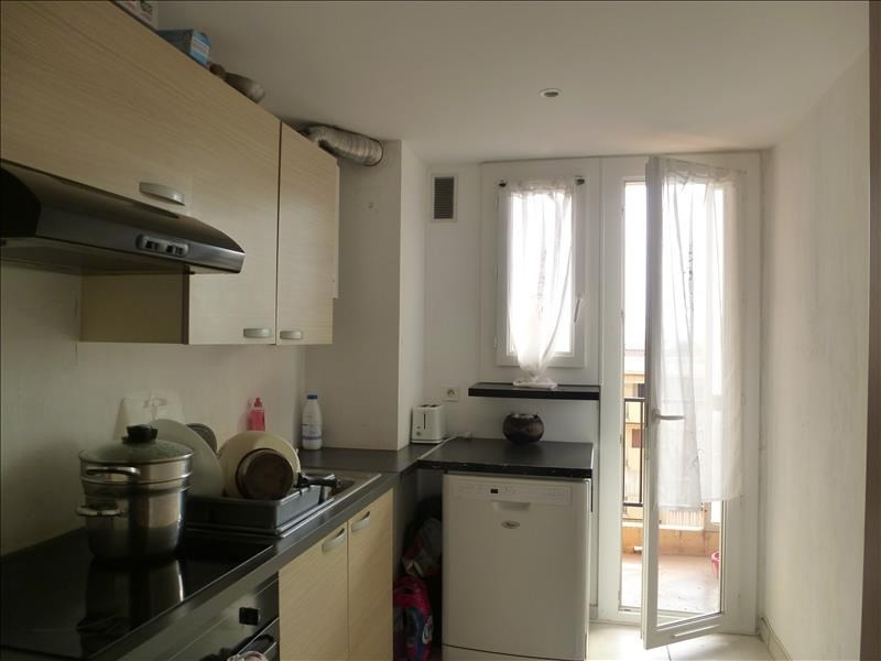 Vente appartement Le golfe juan 219 000€ - Photo 3