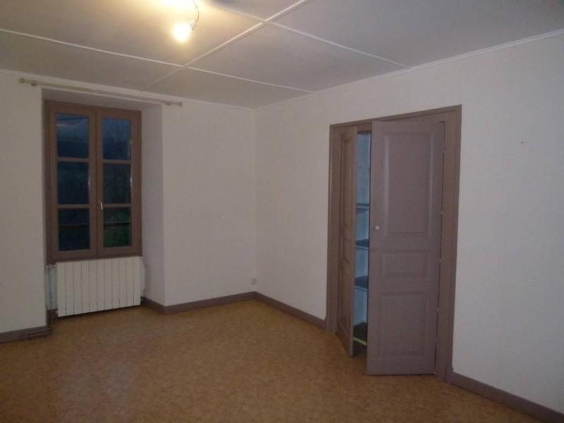 Location maison / villa Saint-pierre-de-chartreuse 550€ CC - Photo 5