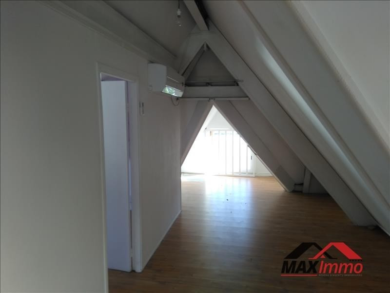 Location local commercial St denis 1 382€ HT/HC - Photo 5