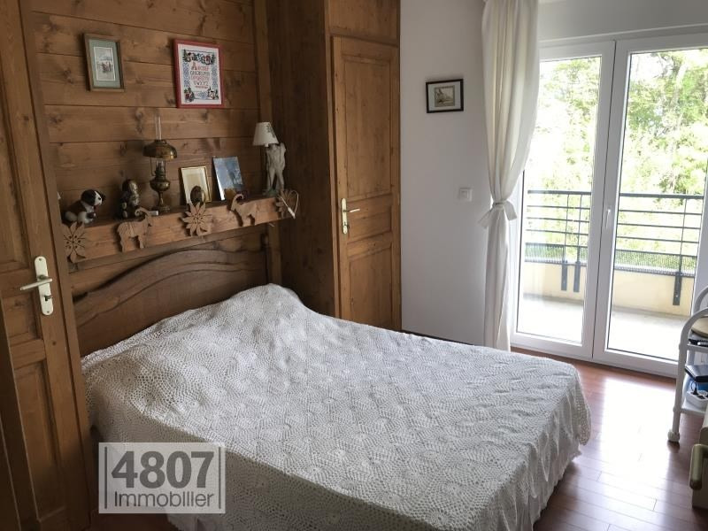 Vente appartement Passy 190 000€ - Photo 4