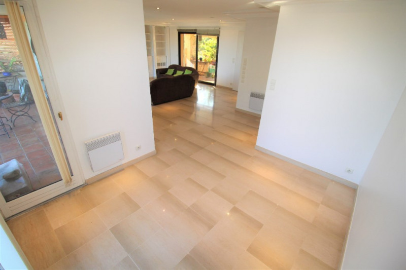 Vente de prestige appartement Villeneuve loubet 557 000€ - Photo 6