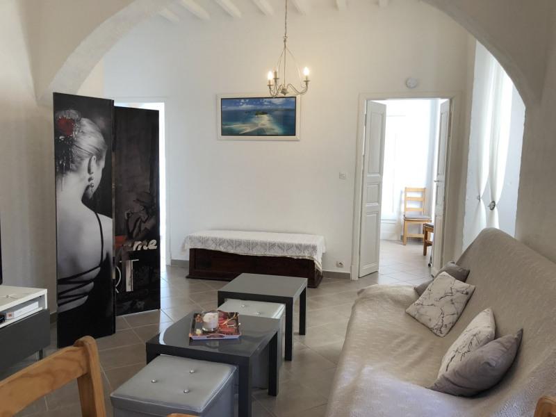 Location vacances appartement Ile-rousse 850€ - Photo 3