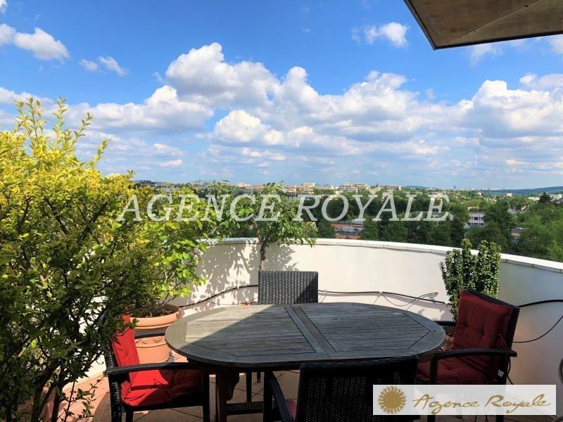 Sale apartment St germain en laye 535000€ - Picture 1