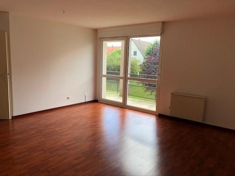 Location appartement Pfulgriesheim 845€ CC - Photo 1