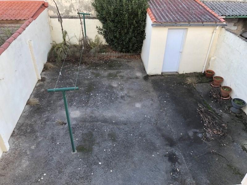 Vente maison / villa Les sables d olonne 168800€ - Photo 6