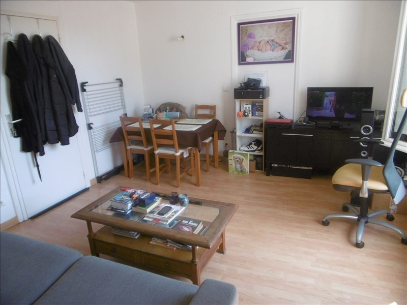 Vente appartement Aimargues 75000€ - Photo 2