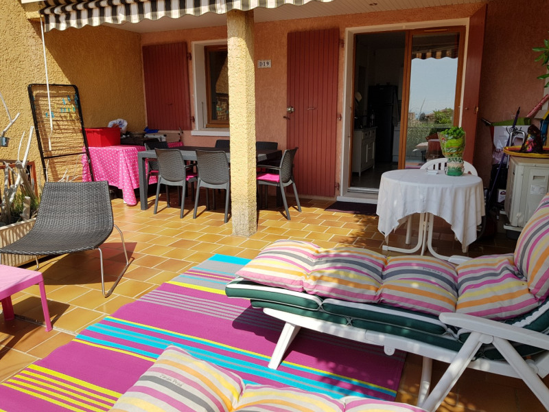 Location vacances appartement Cavalaire sur mer 400€ - Photo 3