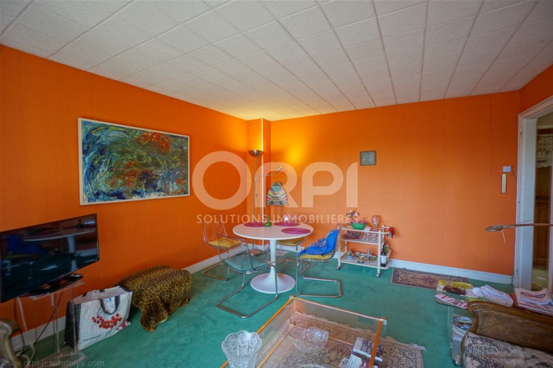 Sale house / villa Gaillon 158 000€ - Picture 3