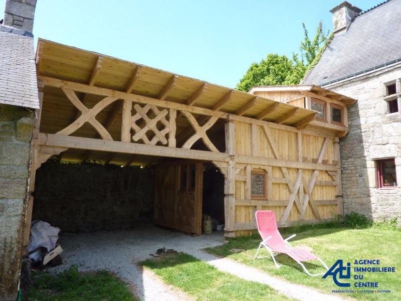 Vente maison / villa Guern 207000€ - Photo 15