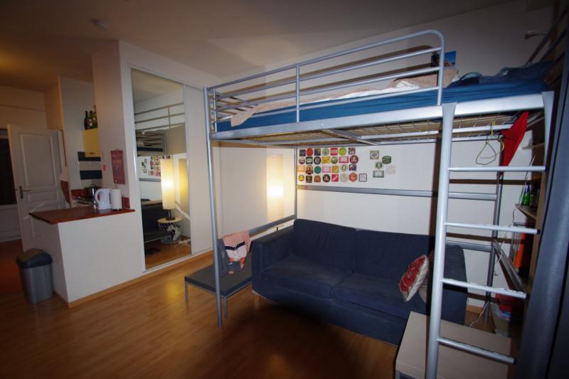 Sale apartment Lyon 7ème 150000€ - Picture 2