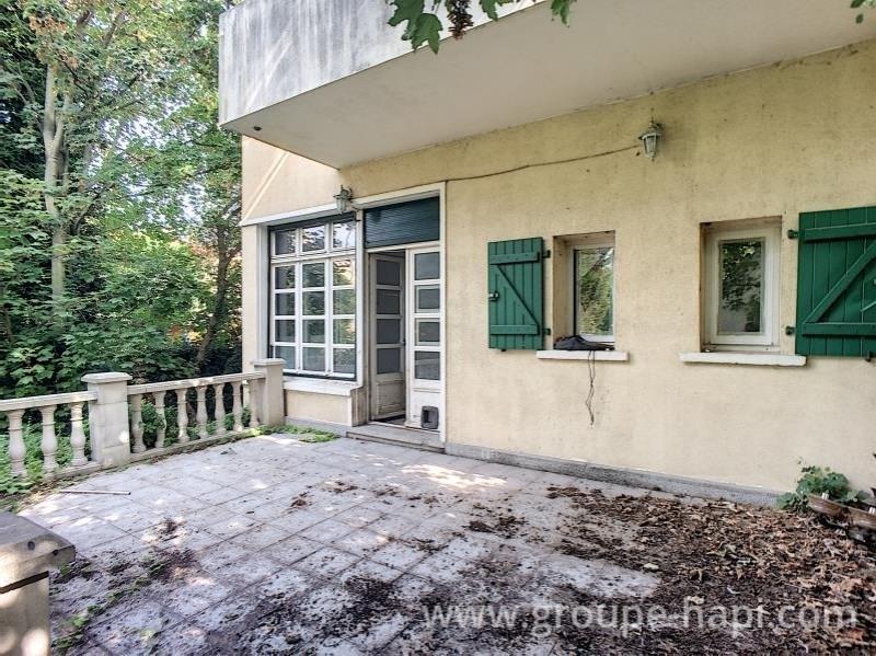 Venta  apartamento Pont-sainte-maxence 130000€ - Fotografía 3