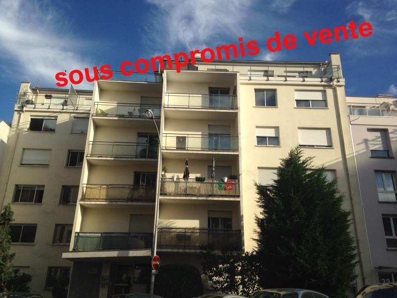 Sale parking spaces Strasbourg 13 000€ - Picture 1