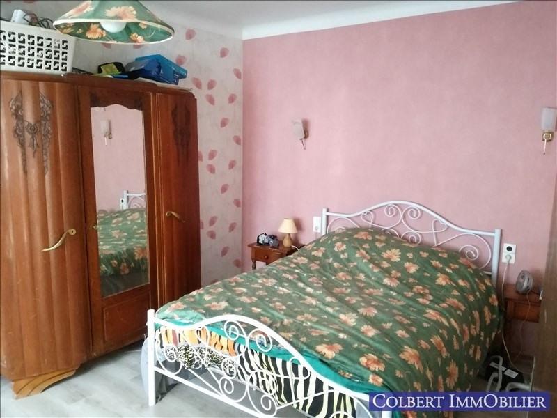 Vente maison / villa Augy 134000€ - Photo 2