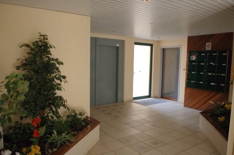 Rental apartment Brest 660€ CC - Picture 8