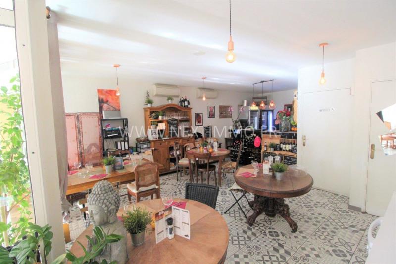Revenda apartamento Beausoleil 220000€ - Fotografia 2