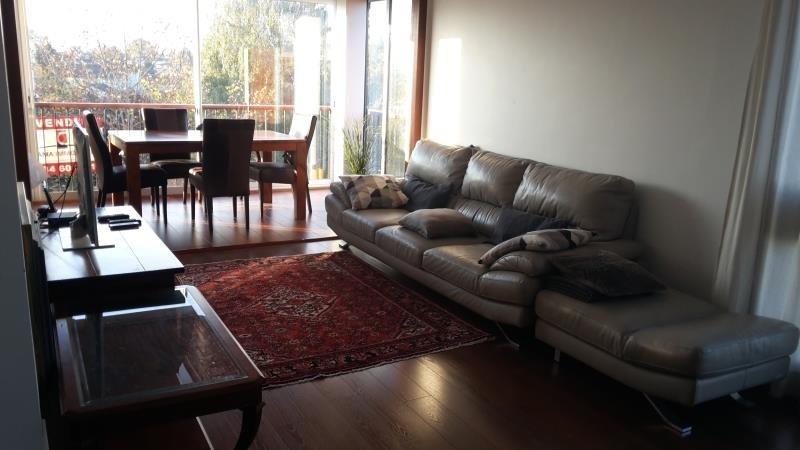 Sale apartment Fontenay le fleury 317000€ - Picture 4