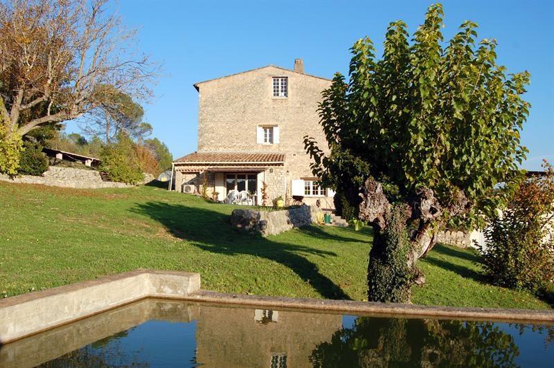 Deluxe sale house / villa Le canton de fayence 1690000€ - Picture 20