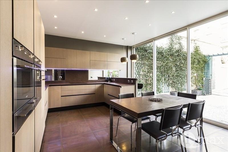 Vente de prestige maison / villa Asnieres sur seine 1295000€ - Photo 6