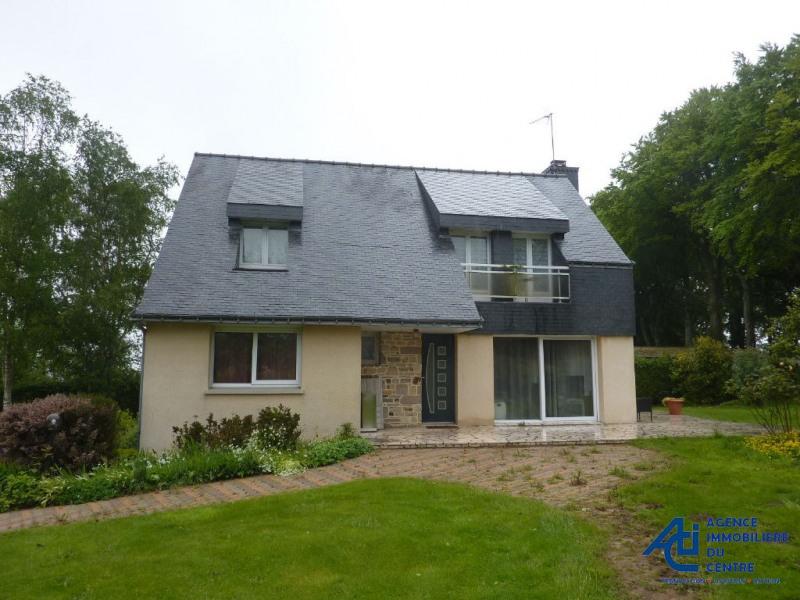 Maison Saint GONNERY 3 chambres 133 m²