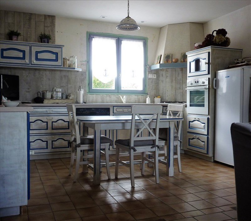 Vente maison / villa St pierre d'oleron 293200€ - Photo 4