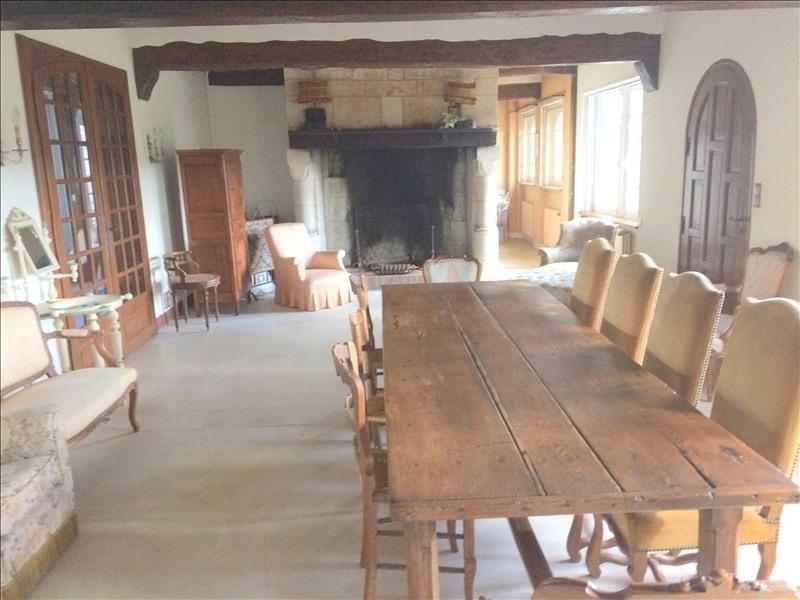 Vente de prestige maison / villa Pont audemer 756000€ - Photo 3