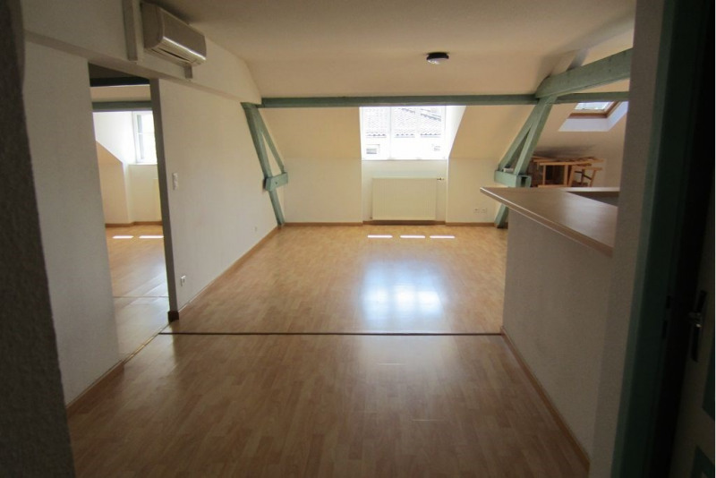 Location appartement Limoges 495€ CC - Photo 2