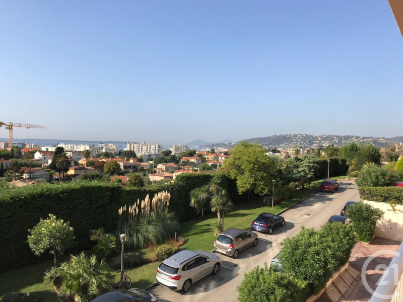 Vente appartement Antibes 125 000€ - Photo 1