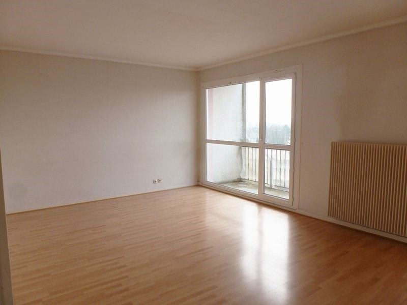 Sale apartment Maurepas 145 000€ - Picture 1