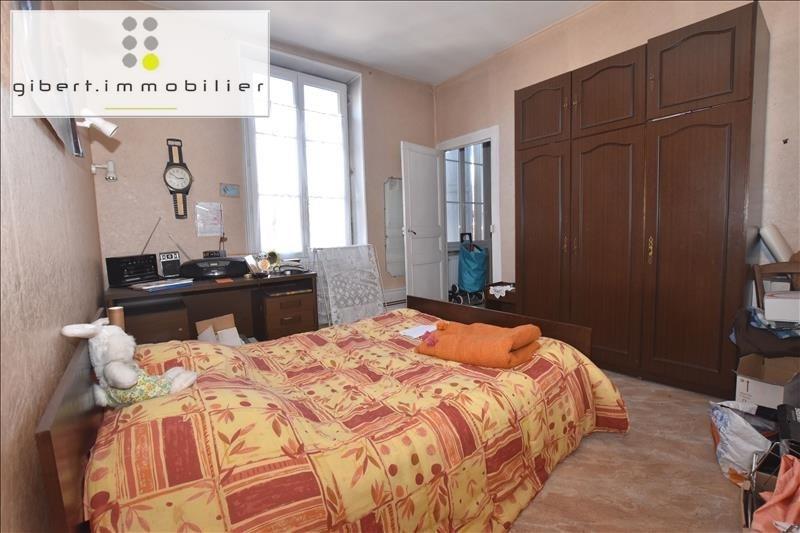 Sale apartment Le puy en velay 75300€ - Picture 5
