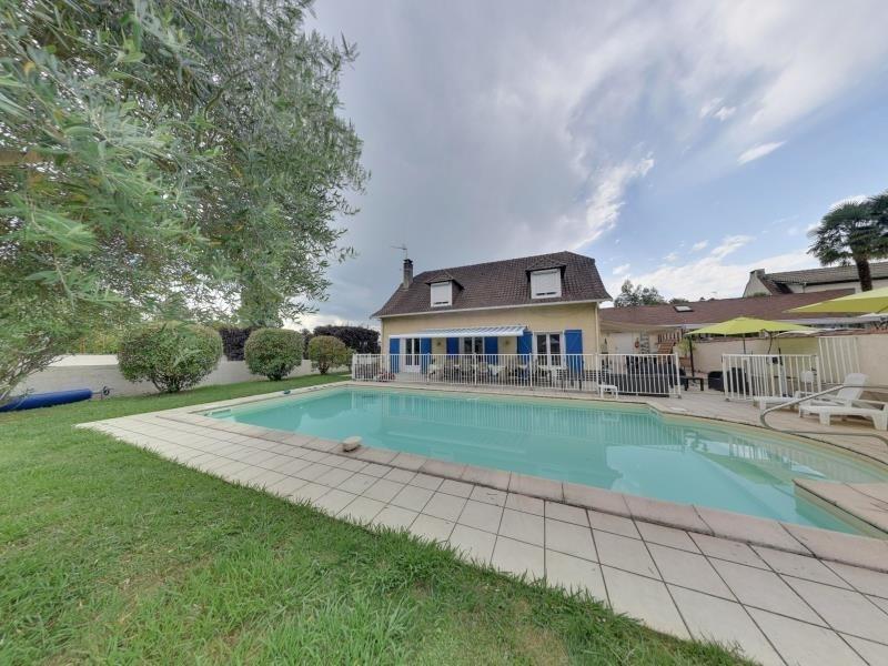 Sale house / villa Pau 358000€ - Picture 2