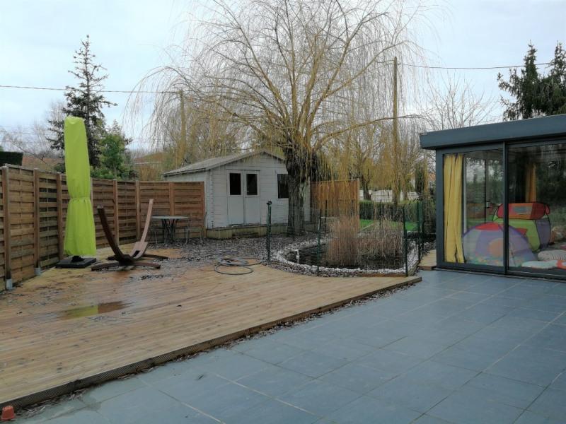 Sale house / villa Fors 209900€ - Picture 2