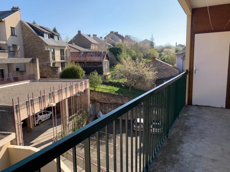 Vente appartement Rodez 123500€ - Photo 3