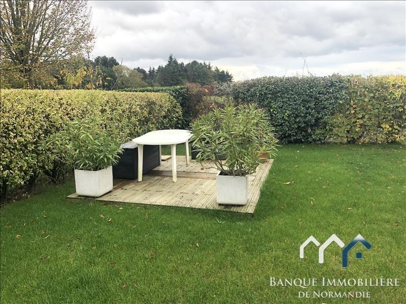 Sale house / villa Caen 329900€ - Picture 2