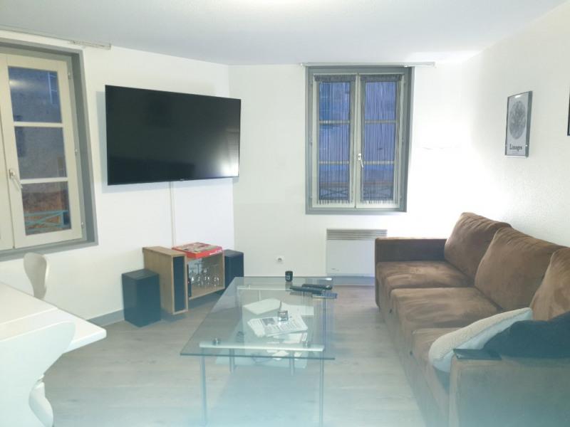Limoges T2 de 27 m² hyper centre ville