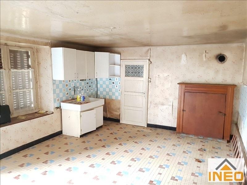 Vente maison / villa Iffendic 49000€ - Photo 6