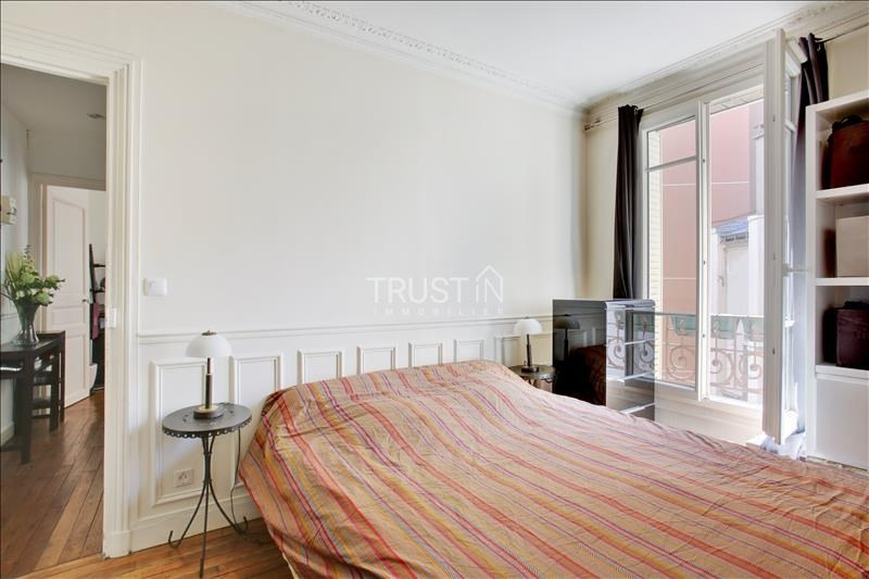 Vente appartement Paris 15ème 372 600€ - Photo 5