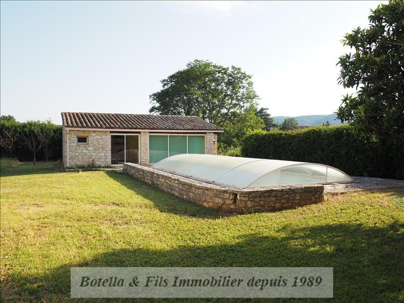 Verkoop  huis Goudargues 460000€ - Foto 3