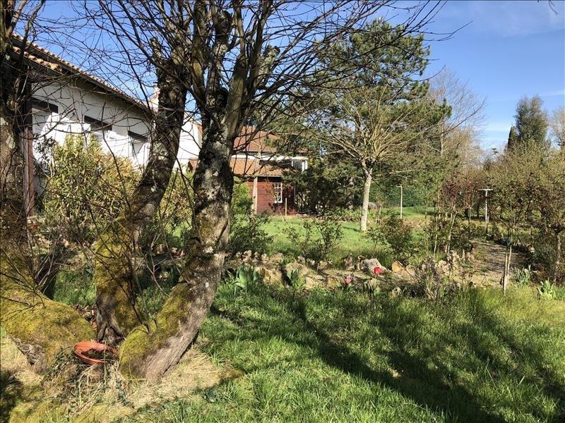 Vente maison / villa Fontaine le comte 165000€ - Photo 2