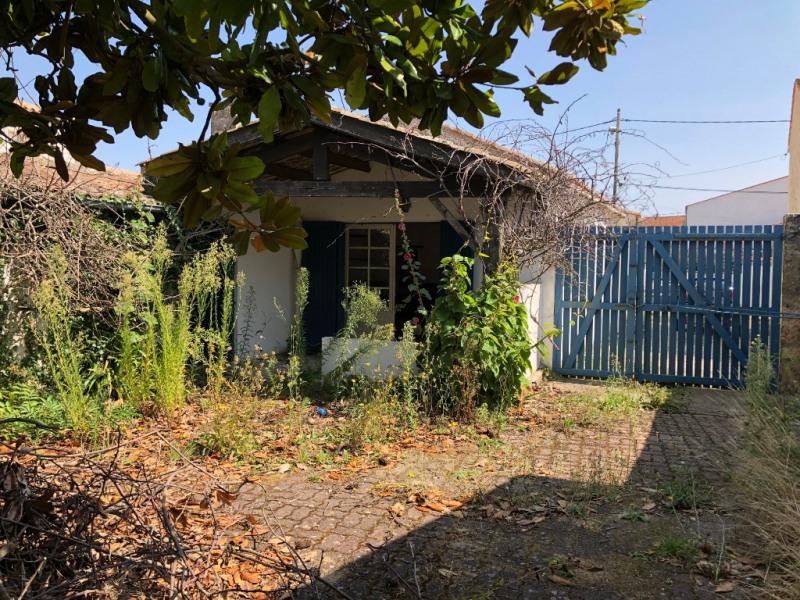 Vente maison / villa Saint pierre d'oléron 282800€ - Photo 1