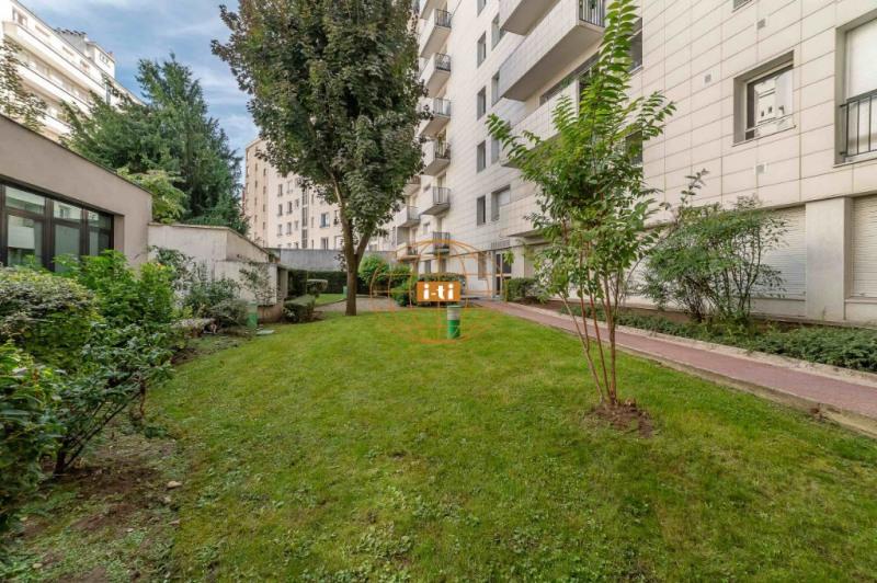 Vente appartement Paris 15ème 875000€ - Photo 10